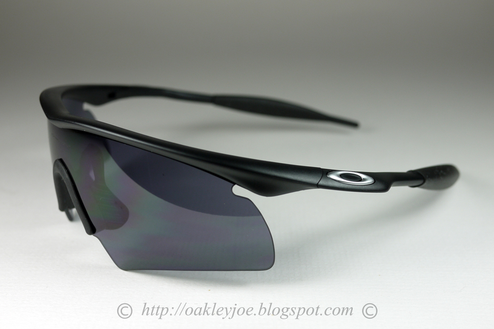 Oakley M Frame Hybrid « One More Soul