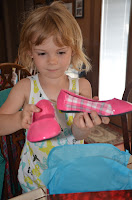 JazzyWear Mini Shoes 5