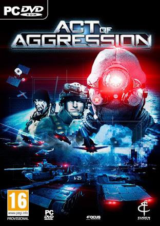 Act of Aggression-CODEX