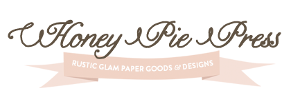 Honey Pie Press
