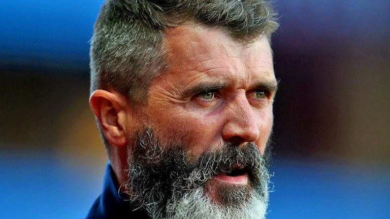 Keane: Tim Muda Manchester United Tidak Terbiasa Memenangkan pertandingan