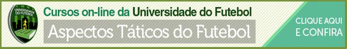 Curso - Universidade do Futebol - On-line