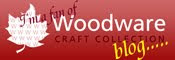 Woodware Challenge Blog!