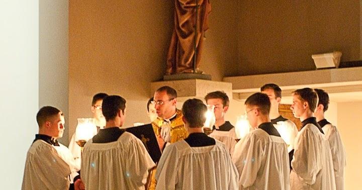 Unam Sanctam Catholicam: The Increasingly Non-Committal Christmas ...