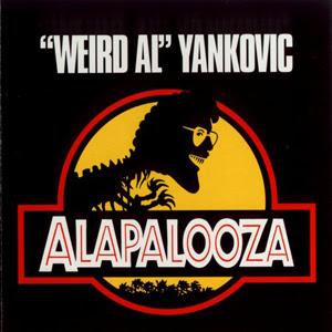 Weird Al Yankovich