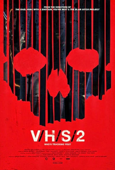 Download VHS 2 BDRip Dublado