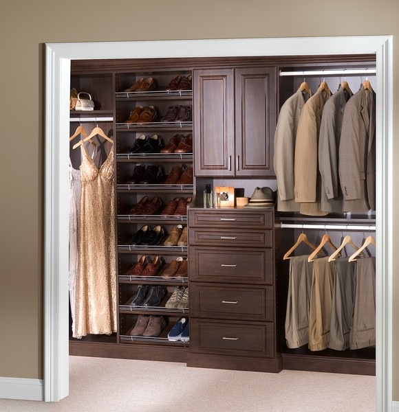 Marvelous These Custom Made Closets Can Be Bought From Your Local Home Store.