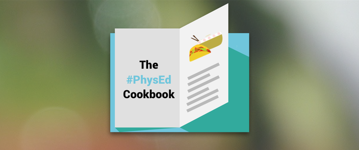 PhysEdCookbook