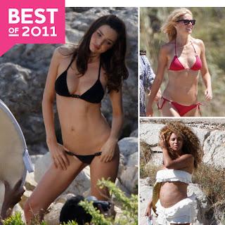 Celebrities in Bikini, Bikini Pics, Bikini Pictures 2011