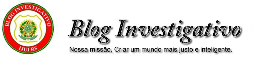 Blog Investigativo