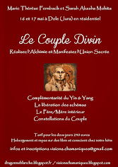 "Stage ""Le Couple Divin"""