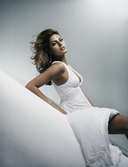 eva mendes nice shoot actress pics