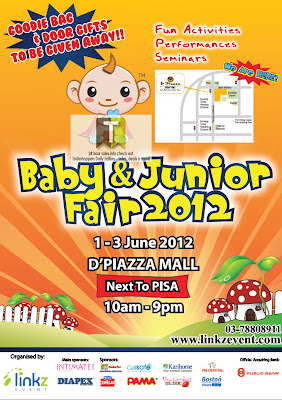 Baby & Junior Fair