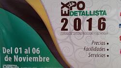 LA EXPO DETALLISTA 2016
