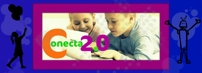 .::. Conecta2.0  .::.   Blog sobre educación y nuevas tecnologías .::.