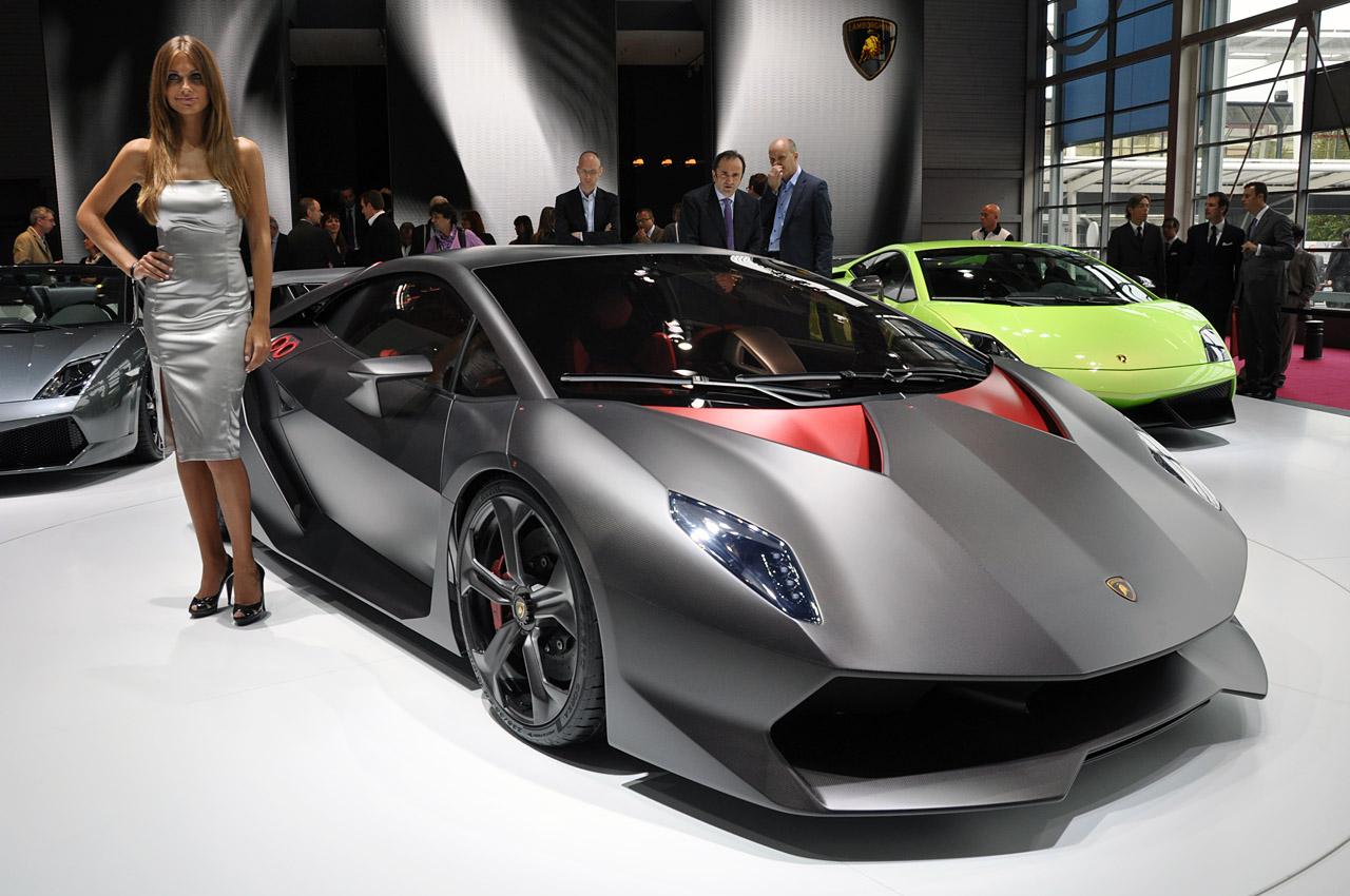 Sesto Elemento Images 2 World Of Cars