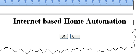 Internet based home automation using php java speaking for Home automation basics