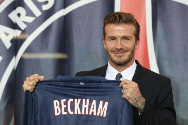 David Beckham Memutuskan Pensiun