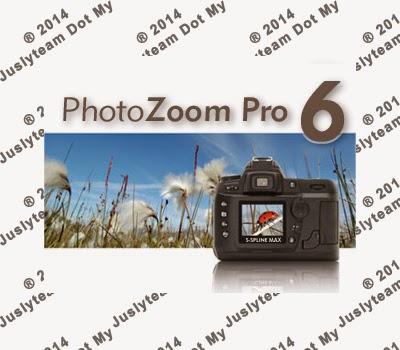 Benvista PhotoZoom Pro V6
