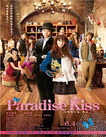 Cennet Öpücüğü – Paradise Kiss izle (2011) Türkçe Altyazılı