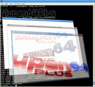 Instalar emulador de la Nintendo 64 en Ubuntu, juegos en ubuntu de nintendo,