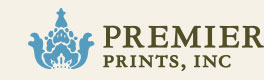 We're a Premier Prints Retailer