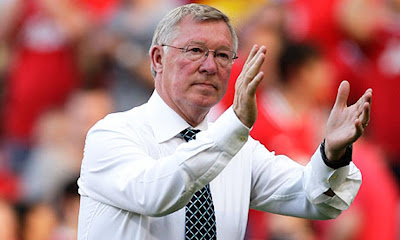 Sir Alex Ferguson retires as Manager of ManU