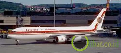 Penerbangan nomor 990 EgyptAir