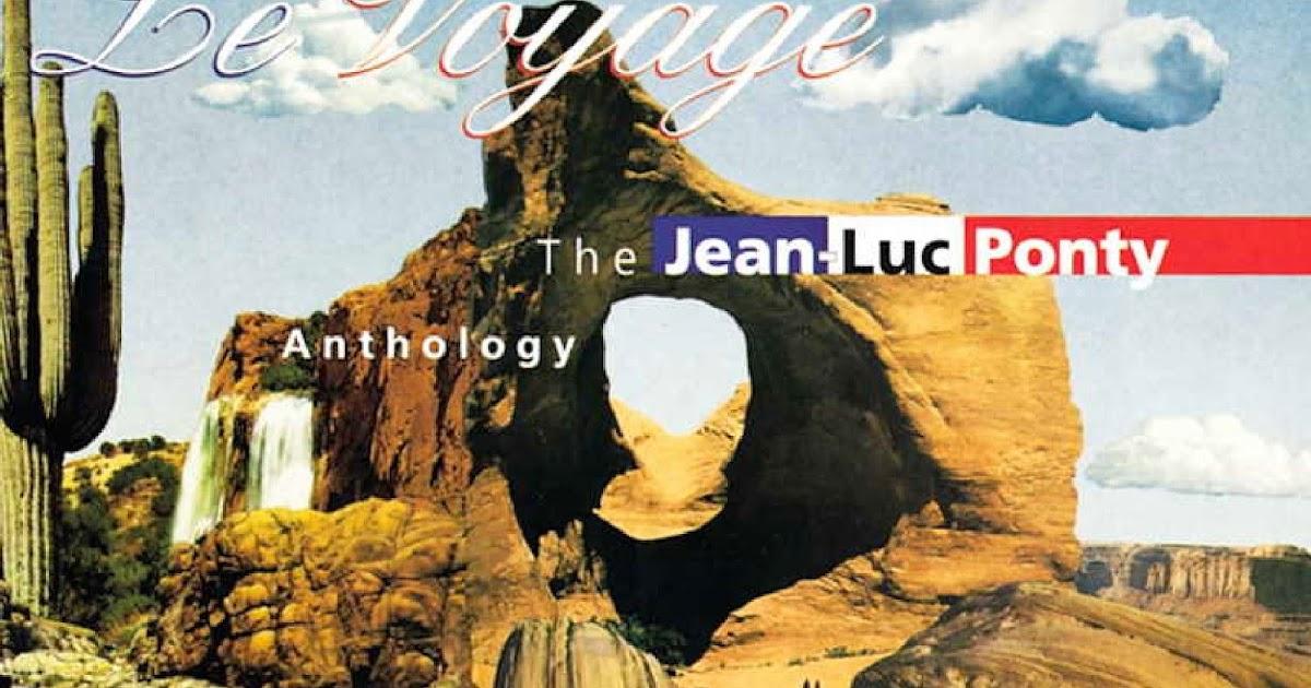 Jean Luc Ponty Enigmatic Ocean