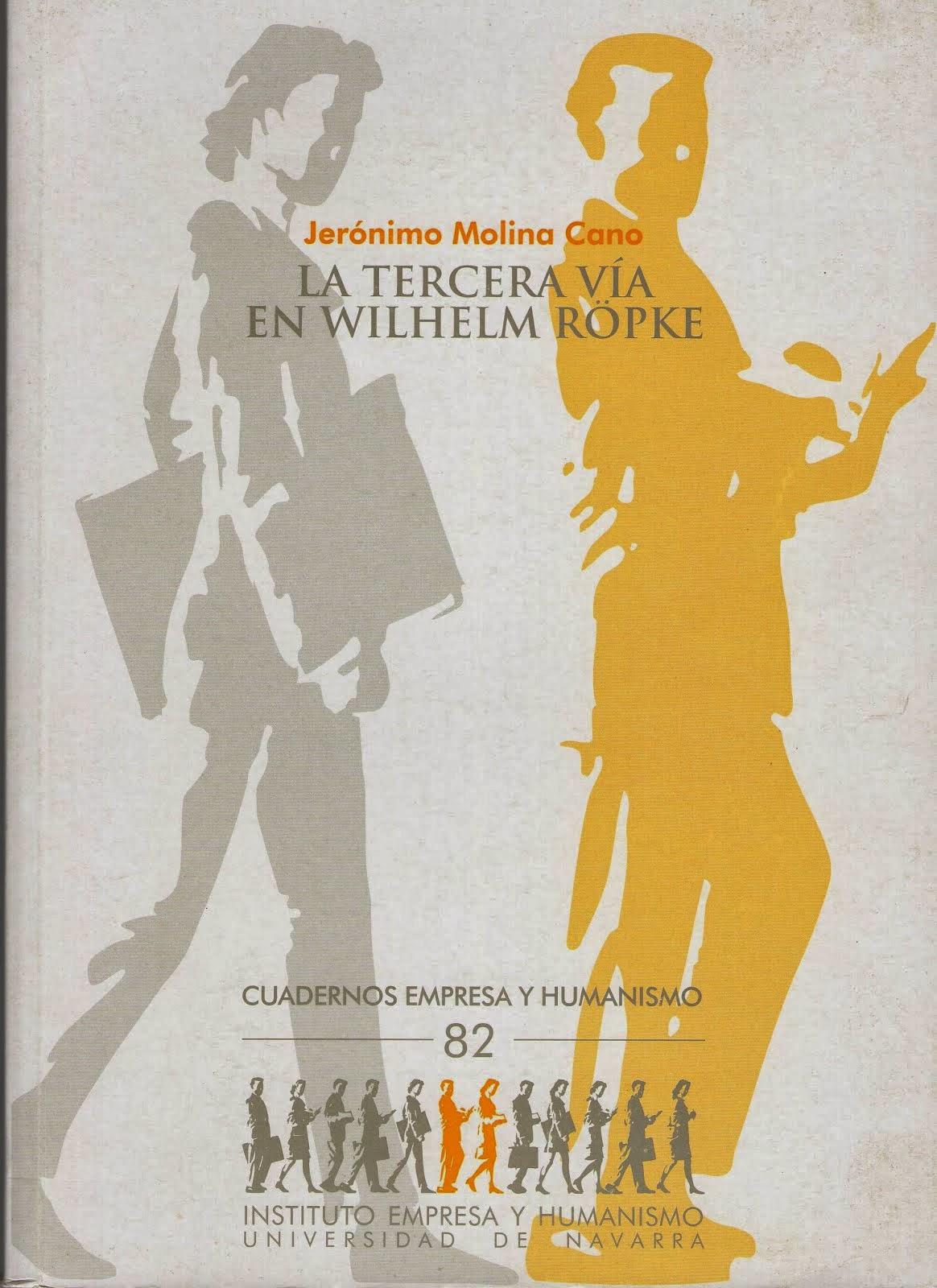 La tercera vía en Wilhelm Röpke