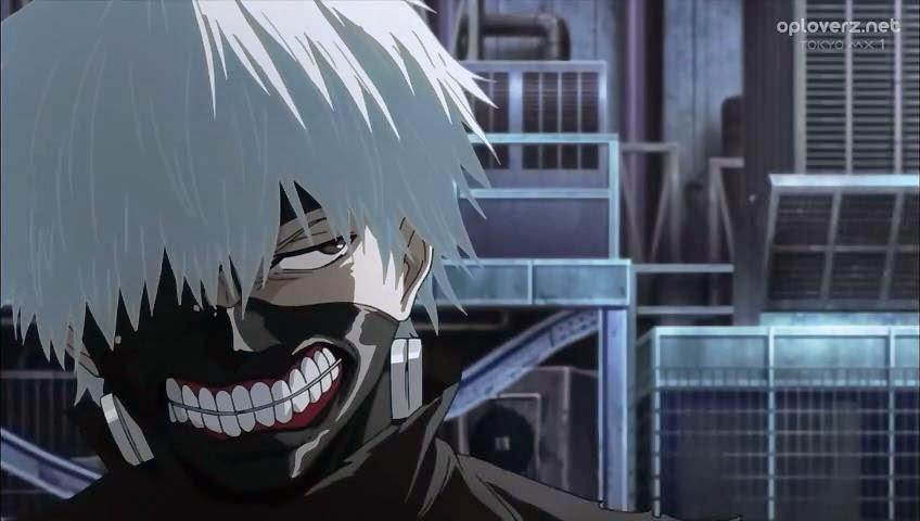 tokoh karakter anime mirip kaneki