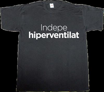 independence freedom catalonia fun rauxa t-shirt ephemeral-t-shirts
