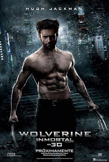 The Wolverine (2013) CAM 500 MB Movie Links