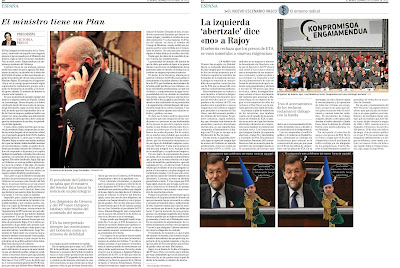 Que por la cuota catalana te salga un Ministro del Interior 'tonto del bote', es la cosa más fácil del mundo