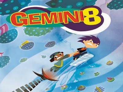 Olha o que voltou! Gemini+8+1