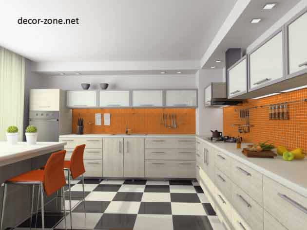Most Popular Kitchen Paint Colors
