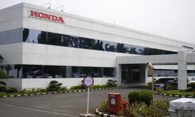 Job Vacancy PT Astra Honda Motor (AHM)