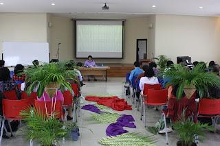 perjumpaan dengan allah berikut contoh contoh dekorasi ruang ibadah
