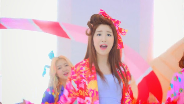 LABOUM Sugar Sugar ZN
