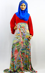 24 march;ATHIRAH maxi dress