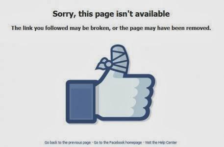 كيفية التفريق بين تعطيل الحساب و الحظر على الفيس بوك