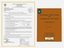 Informe Final Comisión Sancionadora UAAAN