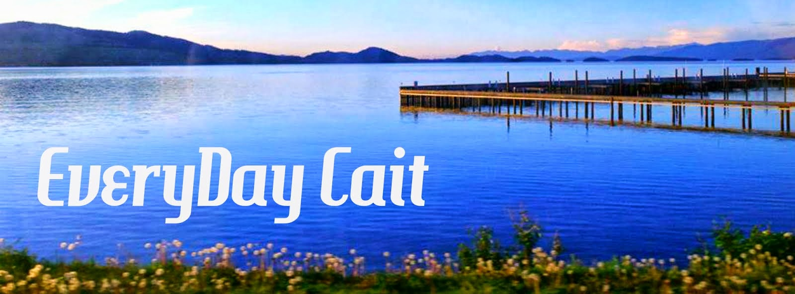 Cait's Blog!
