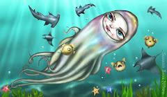 """Octopus Namako"""
