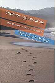 Imprints - Kindle Edition