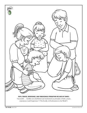 Magnífico Lds Iglesia Para Colorear Cresta - Dibujos de Animales ...