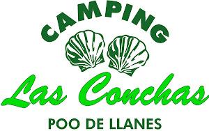 """Camping Las Conchas """"Llanes"""""""
