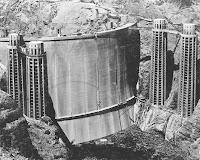 Historia de la Presa Hoover