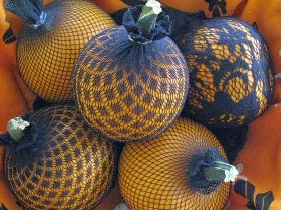 Festive DIY Pumpkin Decorating Ideas