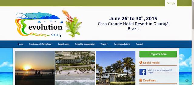 evolution conference brazil